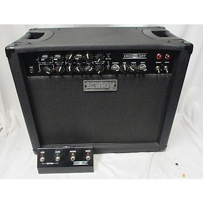 Laney IRONHEART IRT30 Tube Guitar Combo Amp