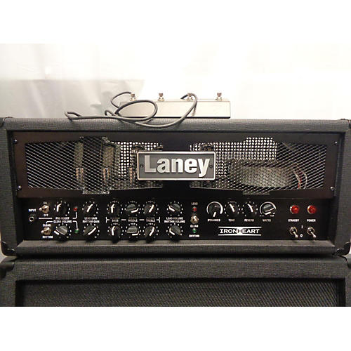 Laney IRT120H Tube Guitar Amp Head