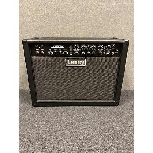 IRT60 Tube Guitar Combo Amp