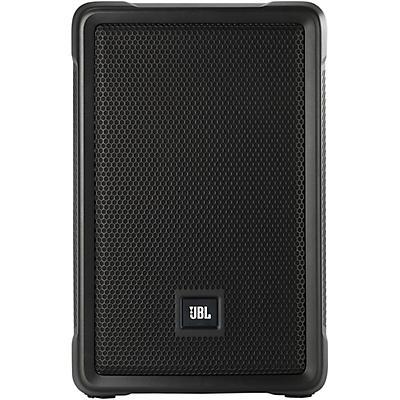 """JBL IRX108BT 1,300W Powered 8"""" Portable Bluetooth Speaker"""