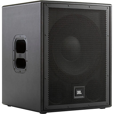 "JBL IRX115S 1,300W Powered 15"" Subwoofer"