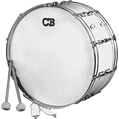 CB Percussion IS3650W Bass Drum