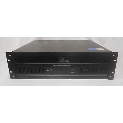 QSC ISA300TI Power Amp