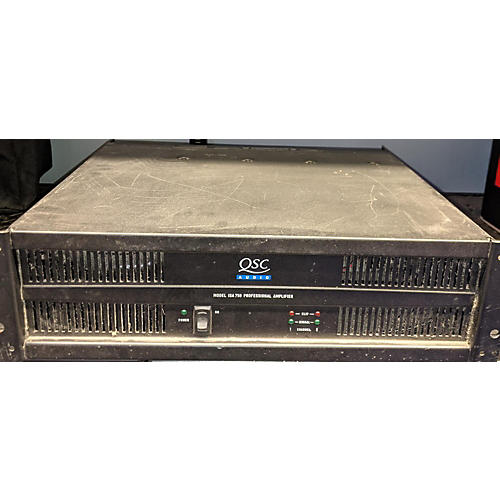 QSC ISA750 Power Amp