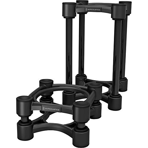 IsoAcoustics ISO-130 Isolation Stands for Studio Monitors (Pair)