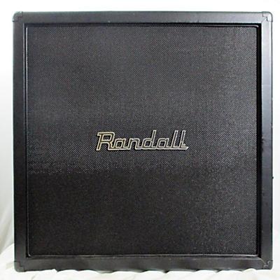 Randall ISO412 Guitar Cabinet