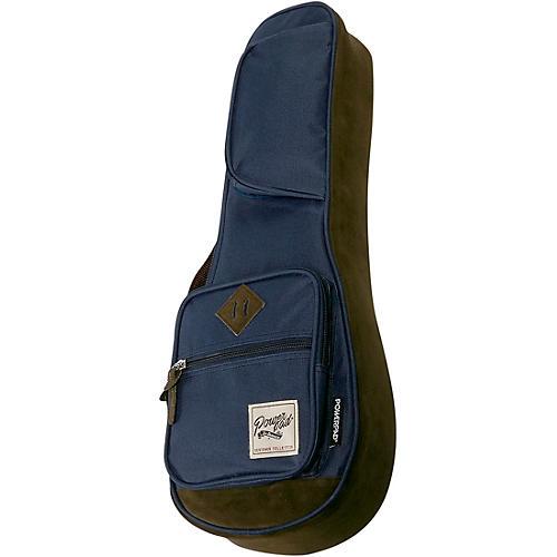 Ibanez IUBS541 POWERPAD Soprano Ukulele Gig Bag Navy Blue Soprano