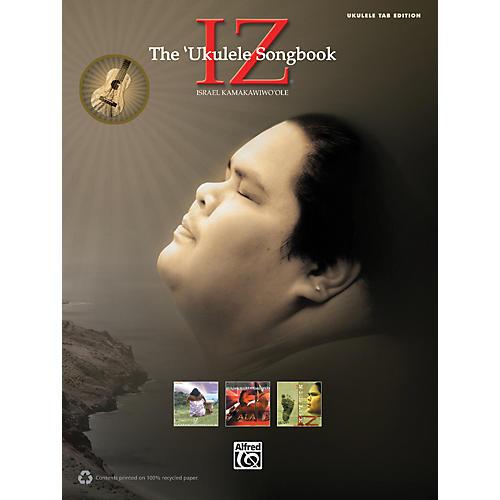 Alfred IZ - The Ukulele Songbook
