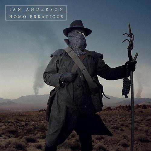 Alliance Ian Anderson - Homo Erraticus