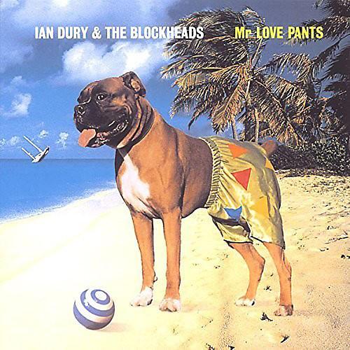 Alliance Ian Dury - Mr Love Pants