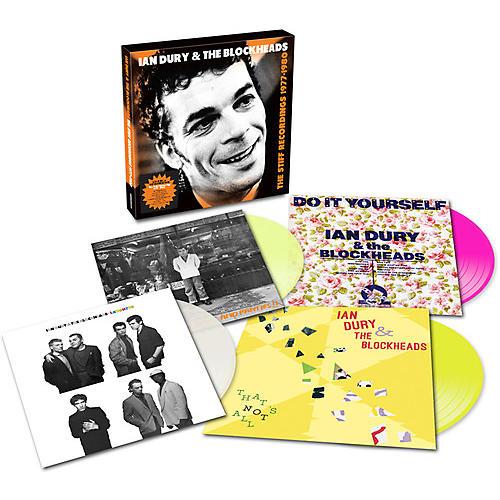 Alliance Ian Dury - Stiff Recordings 1977-1980