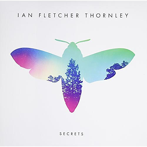 Alliance Ian Fletch Thornley - Secrets (2 LP)
