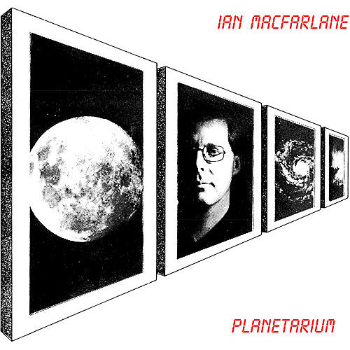 Alliance Ian Macfarlane - Planetarium