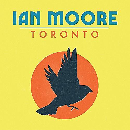 Alliance Ian Moore - Toronto