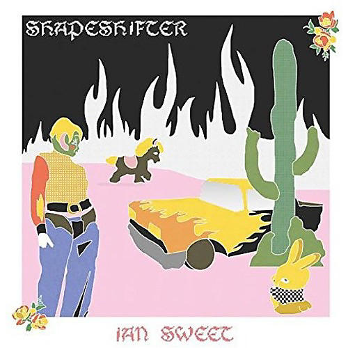 Alliance Ian Sweet - Shapeshifter