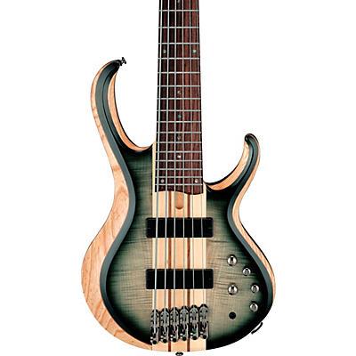 Ibanez Ibanez BTB766 6-String Electric Bass