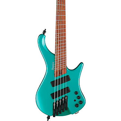 Ibanez Ibanez EHB1005SMS 5-String Multi Short Scale Ergonomic Headless Bass Guitar