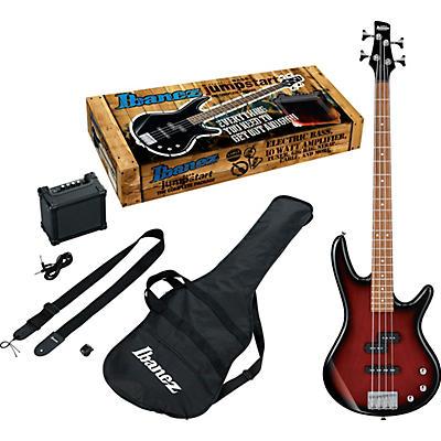 Ibanez Ibanez IJSR190N Electric Bass Jumpstart Pack