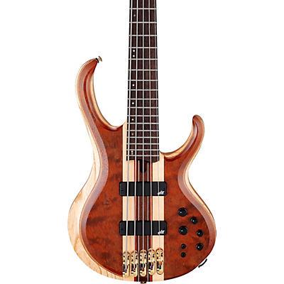 Ibanez Ibanez Premium BTB1835 5-String Electric Bass Guitar