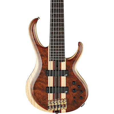 Ibanez Ibanez Premium BTB1836 6-String Electric Bass Guitar