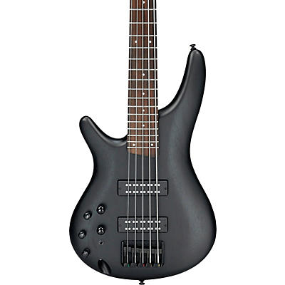 Ibanez Ibanez SR305EBL Left Handed 5 String Electric Bass Guitar