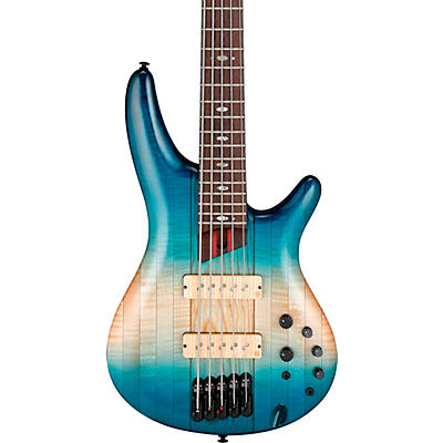 Ibanez Ibanez SR5CMLTD 5-String Electric Bass Guitar