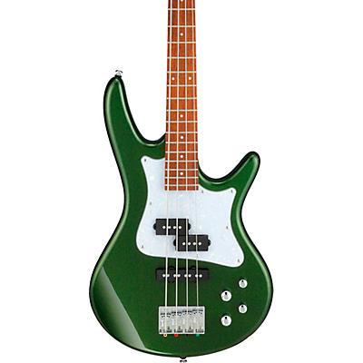 Ibanez Ibanez SRMD200D SR MEZZO 4-String 32inch Medium Scale Bass Guitar