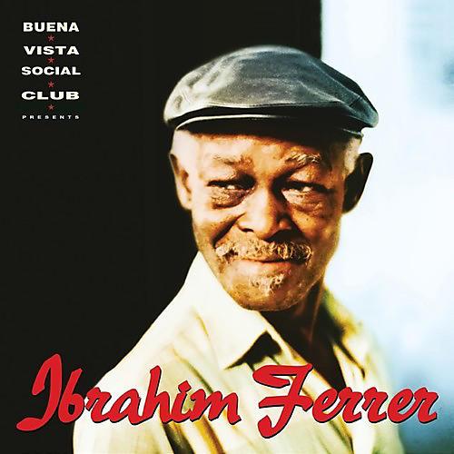 Alliance Ibrahim Ferrer - Buena Vista Social Club Presents