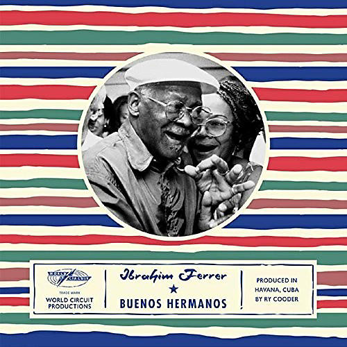 Alliance Ibrahim Ferrer - Buenos Hermanos