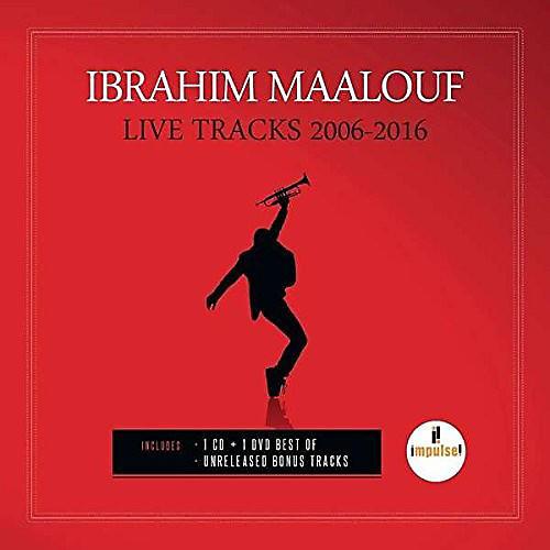 Alliance Ibrahim Maalouf - Live Tracks 2006 H41/ 2016