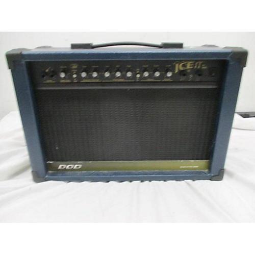 DOD Ice It Guitar Combo Amp
