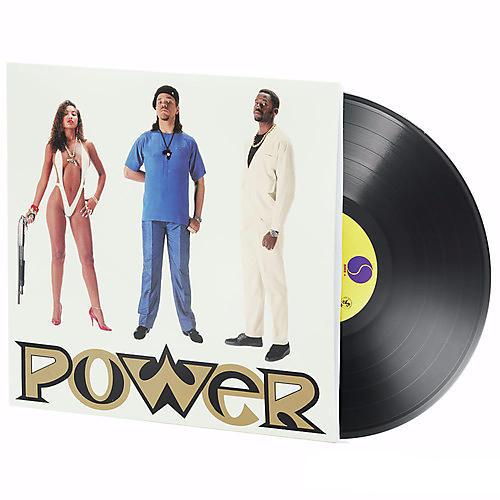 Alliance Ice-T - Power