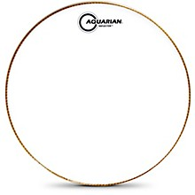 Ice White Reflector Bass Drum Head 26 in.