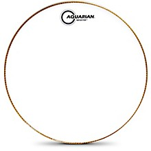 Ice White Reflector Bass Drum Head 28 in.