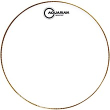 Ice White Reflector Drum Head 14 in.