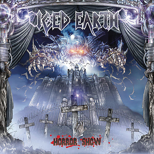 Alliance Iced Earth - Horror Show