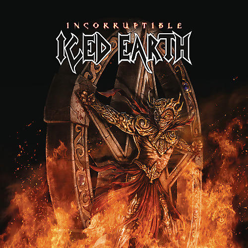 Alliance Iced Earth - Incorruptible