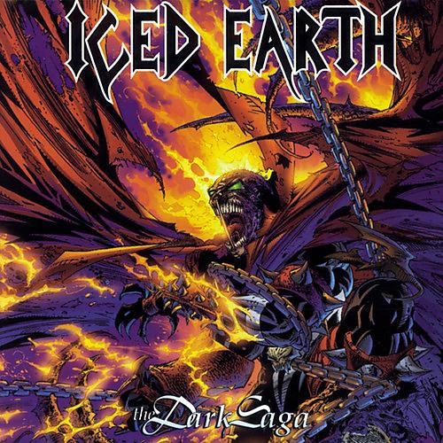Alliance Iced Earth - The Dark Saga