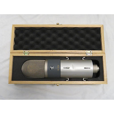SE Electronics Icis Tube Microphone