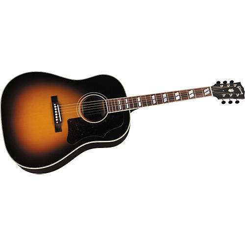 Gibson Icon '50s Southern Jumbo Burst Acoustic Guitar