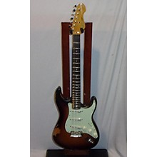 Vintage Icon V6 Solid Body Electric Guitar