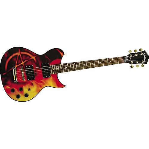 Washburn Idol Series W116 Anarchy Guitar