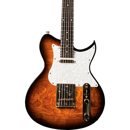 Washburn Idol T16 Electric Guitar Vintage Sunburst