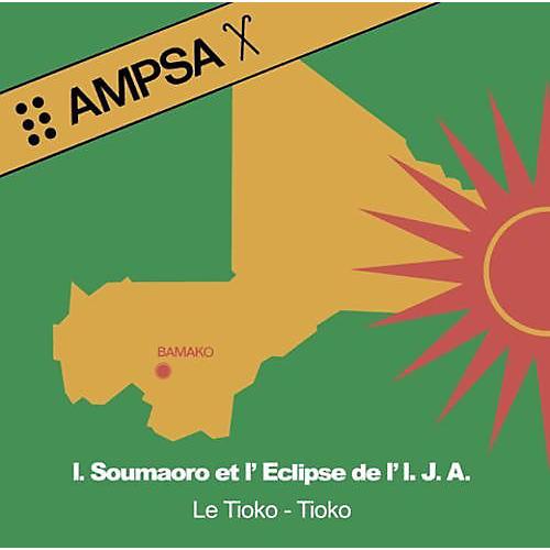 Alliance Idrissa Soumaoro - Ampsa