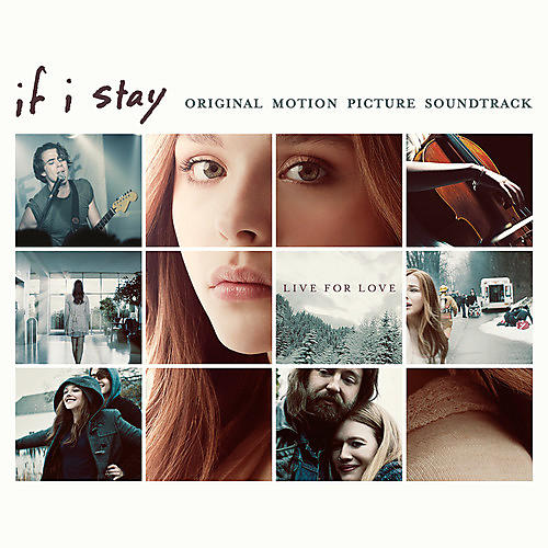 Alliance If I Stay (Original Soundtrack)
