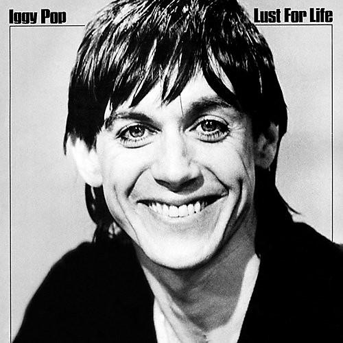 Alliance Iggy Pop - Lust for Life