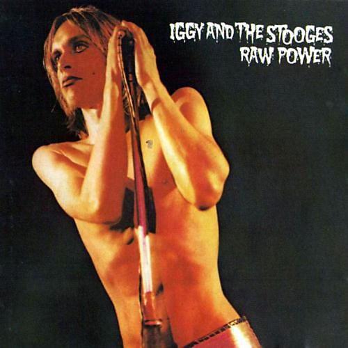 Alliance Iggy Pop & Stooges - Raw Power