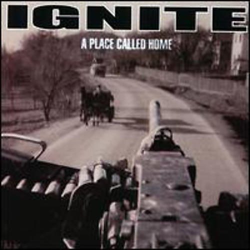 Alliance Ignite - A Place Called Home