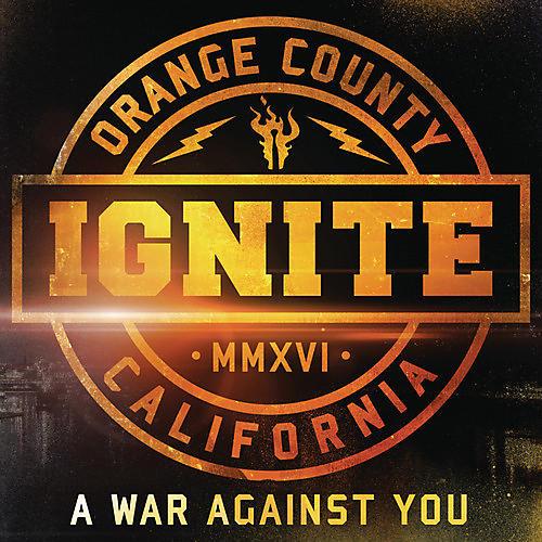 Alliance Ignite - A War Against You