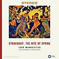 Alliance Igor Markevitch - Stravinsky: Le Sacre Du Printemps thumbnail